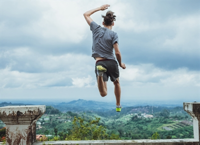 The importance of Jumping in your Workouts